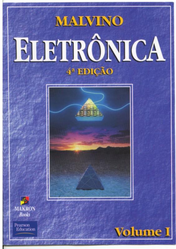 Eletronica malvino volume 1