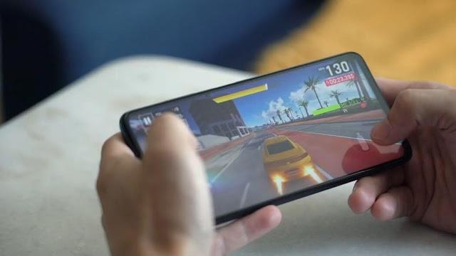 Spesifikasi Layar Xiaomi Poco x3