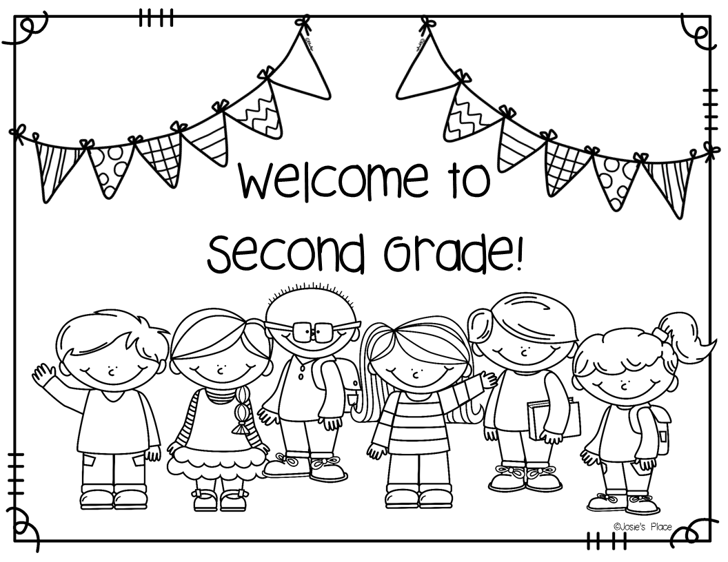 Hopping From K To 2 Back To School Giveaway And Freebie