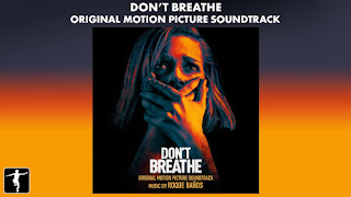 dont breathe soundtracks