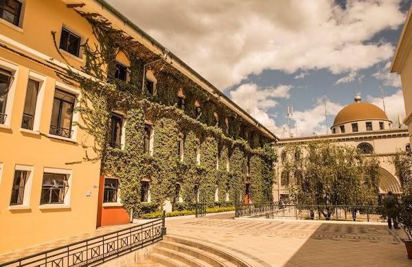 La USFQ se ubica como la Universidad No 1 de Ecuador en el estudio de Times Higher Education