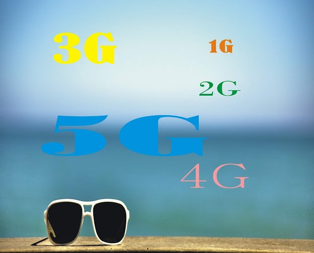 Upcoming 5G technology