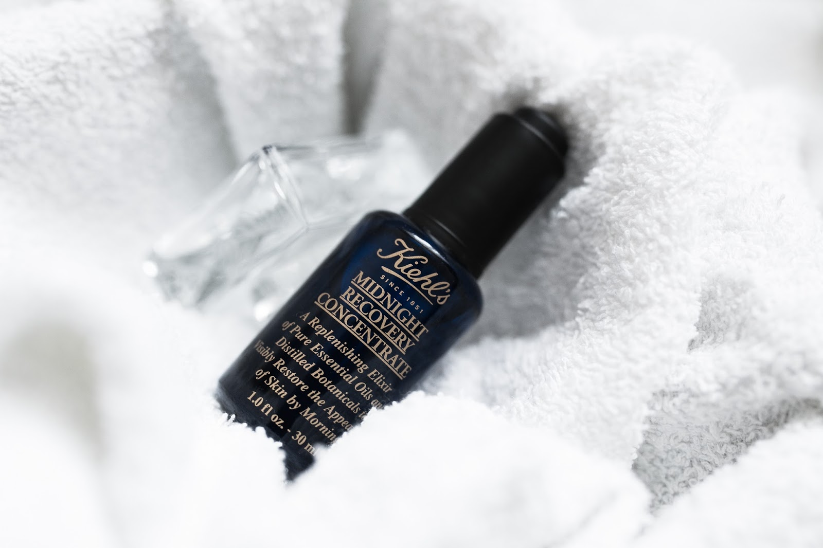 MIDNIGHT RECOVERY CONCENTRATE by Kiehl's