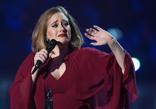 adele vocal