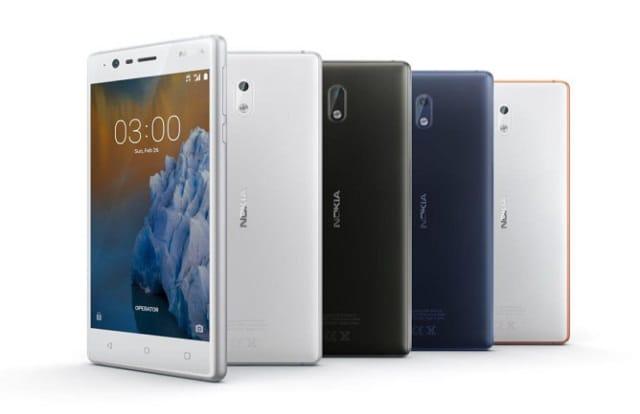 Ponsel Android Nokia Resmi Rilis di Indonesia 2