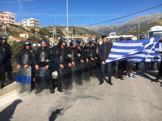 «Σφαλιάρα» της Ε.Ε & του προέδρου του Ευρωπαϊκού Κοινοβουλίου στους Αλβανούς για τη Χειμάρα Ακούστηκε μεχρι την ΑΘΗΝΑ !