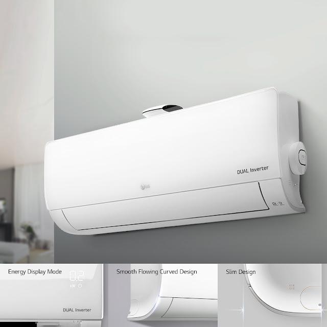 Hemat Listrik Dengan Smart Inverter