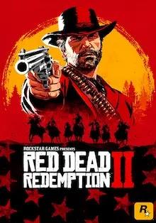 3. لعبة Red Dead Redemption 2
