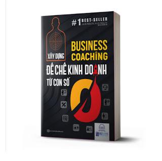 Business Coaching - Đế chế kinh doanh từ con số 0 ebook PDF-EPUB-AWZ3-PRC-MOBI