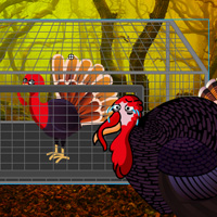 BigEscapeGame Big Thanksgiving Land Escape