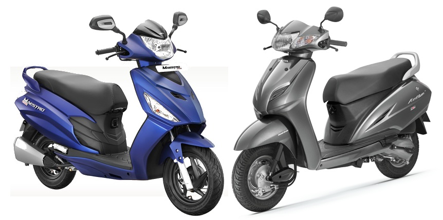 hero vs honda It is no secret that hero's erstwhile japanese partner honda has been eyeing their top spot ever since they split while the japanese maker relies more on automatic scooters, the indian multinational bases its might on motorcycles the fight is growing with every passing day and with the.
