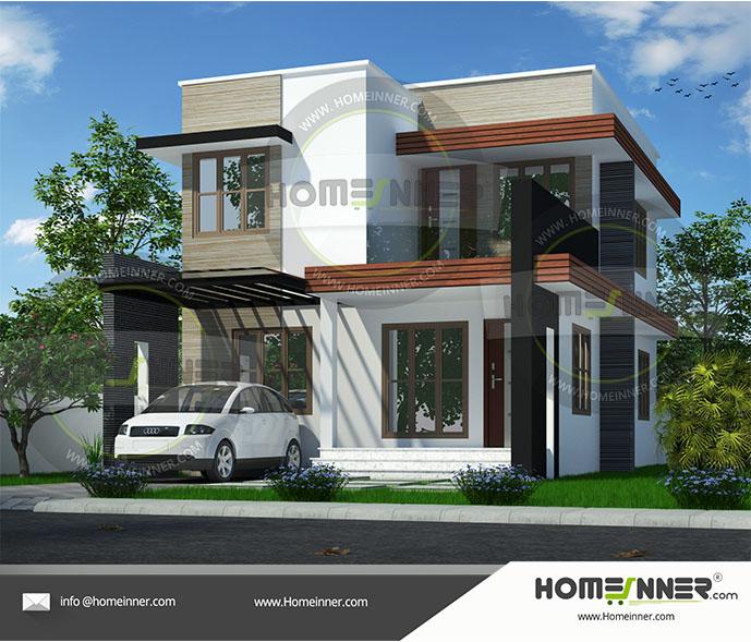 21 Lakh 5 BHK 1507 sq ft Anantapur Villa floor plan
