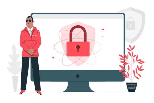 website-security-ilustration