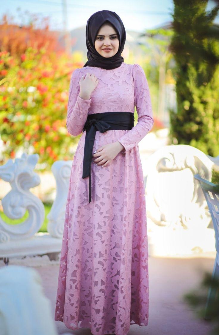 Busana Baju Muslim Mutif Maret 2017