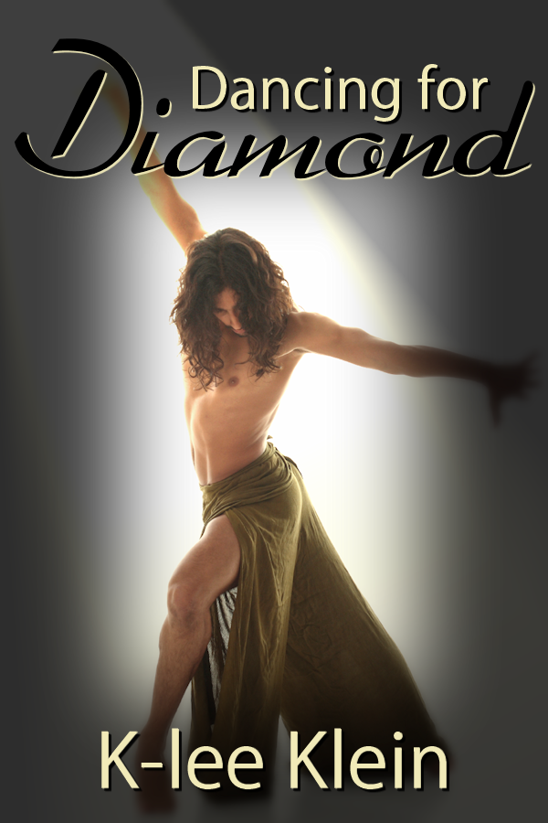 Dancing for Diamond