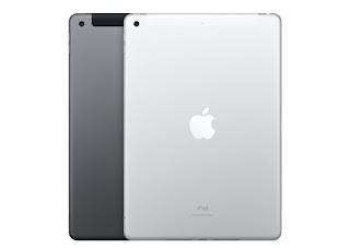 Apple iPad 9th Gen full specifications