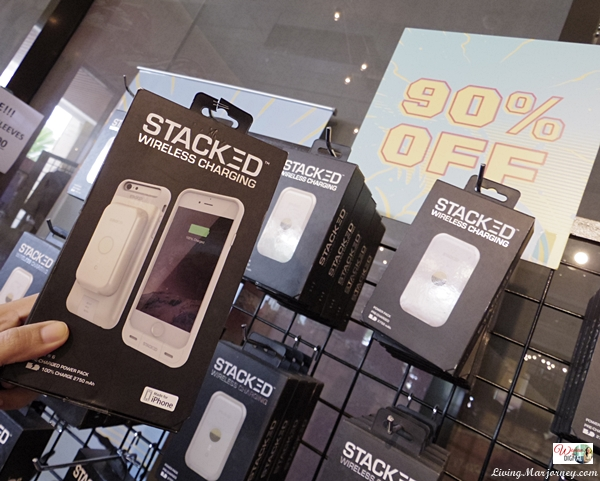 Stacked Wireless