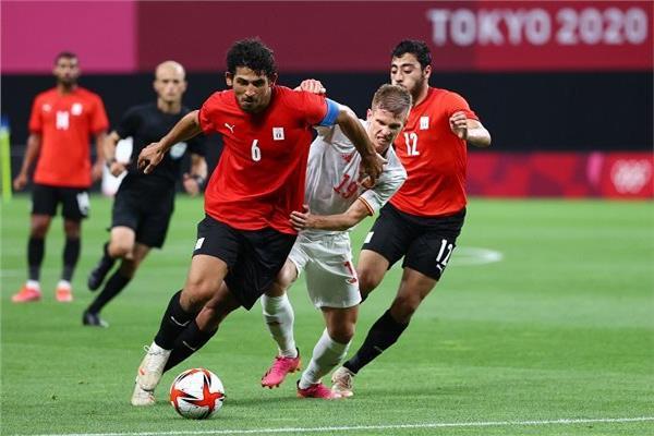 تعرف على موعد مباراة مصر ضد  أستراليا والقنوات الناقلة لها