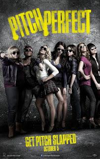 Sinopsis Film Pitch Perfect (2012)