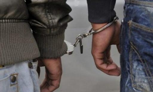 """المهدية : القبض على شخصين صادر في شأنهما أحكام بالسجن من أجل """" الانتماء إلى تنظيم إرهابي """""""