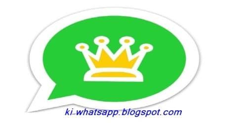 تنزيل واتس اب بلس 2018 9 12 ذهبي الاصفر التاج الملكي ضد الحظر والهكرالمعدل البرتقالي WhatsApp Gold