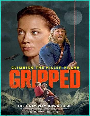 Gripped Climbing the Killer Pillar 2020 English 480p WEB-DL x264 350MB ESubs