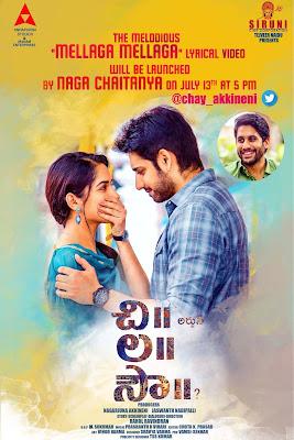 Arjun Ki Dulhaniya (Chi La Sow) 2019 Hindi Dubbed 720p HDRip 850MB