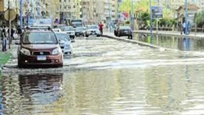 الأرصاد تحذر المواطنين سقوط أمطار شديدة يومي الخميس والجمعة على هذه المناطق