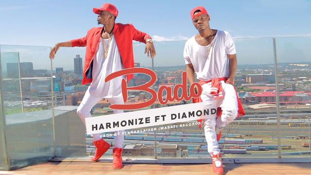 Harmonize - Bado