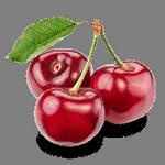 cherry in spanish