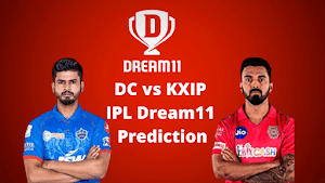 DC vs KXIP IPL Dream11 Team Prediction, Fantasy Cricket Tips & Playing 11 Updates for Today's IPL Match - Sept 20th, 2020