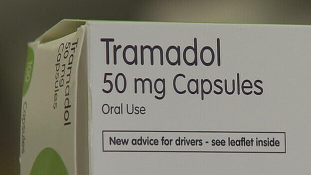 Tramadol: The Prescription Painkiller That 'Claims More Lives Than Heroin'