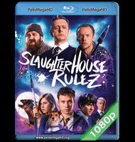 LAS REGLAS DE SLAUGHTERHOUSE (2018) 1080P HD MKV ESPAÑOL LATINO
