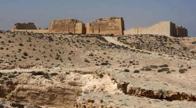 """مصر تقترب من """"الاكتشاف المنتظر"""".. مقبرة كليوباترا وأنطونيو"""
