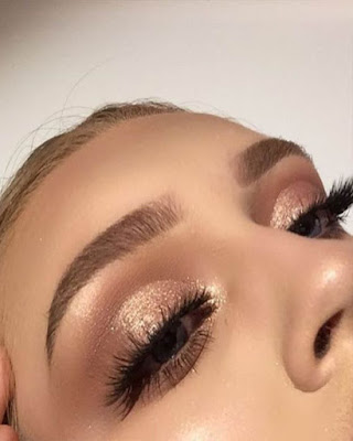 ideas makeup natural eye elegant night