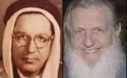 "Abdullah al-Qasimi menulis buku yang berjudul ""Yakzibuna likai Yarallah Jamilaan"" (Kebohongan Kita Melihat Allah yang Penuh Keindahan) dan buku lain yang berjudul ""Hadzhihi al-Aghlal"" (Inilah yang Membuat Kita Terbelenggu).    Buku-buku itu ditulis dalam rangka membela pemikiran kelompok Atheis. Hingga, pada akhirnya dia mengumumkan dirinya sebagai seorang Atheis dan murtad keluar dari Islam. Dia meninggal dunia pada tahun 1996 sebagai seorang yang murtad.    Pada periode yang sama, seorang mantan pendeta bernama Joseph Estes menyatakan keislamannya dan masih tetap berdakwah mengajak orang mengenali Islam sebagai agama yang benar. Demikianlah, Allah Swt membolak-balikkan hati seseorang."