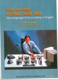 Tiếng Anh Trong Kế Toán & Kiểm Toán - Bích Vân