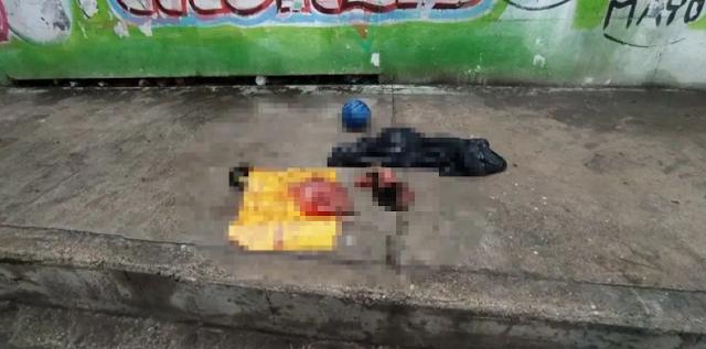 Le tenían coraje, reportan cadáver sin genitales, decapitado y hecho cachitos en varios puntos de Morelos