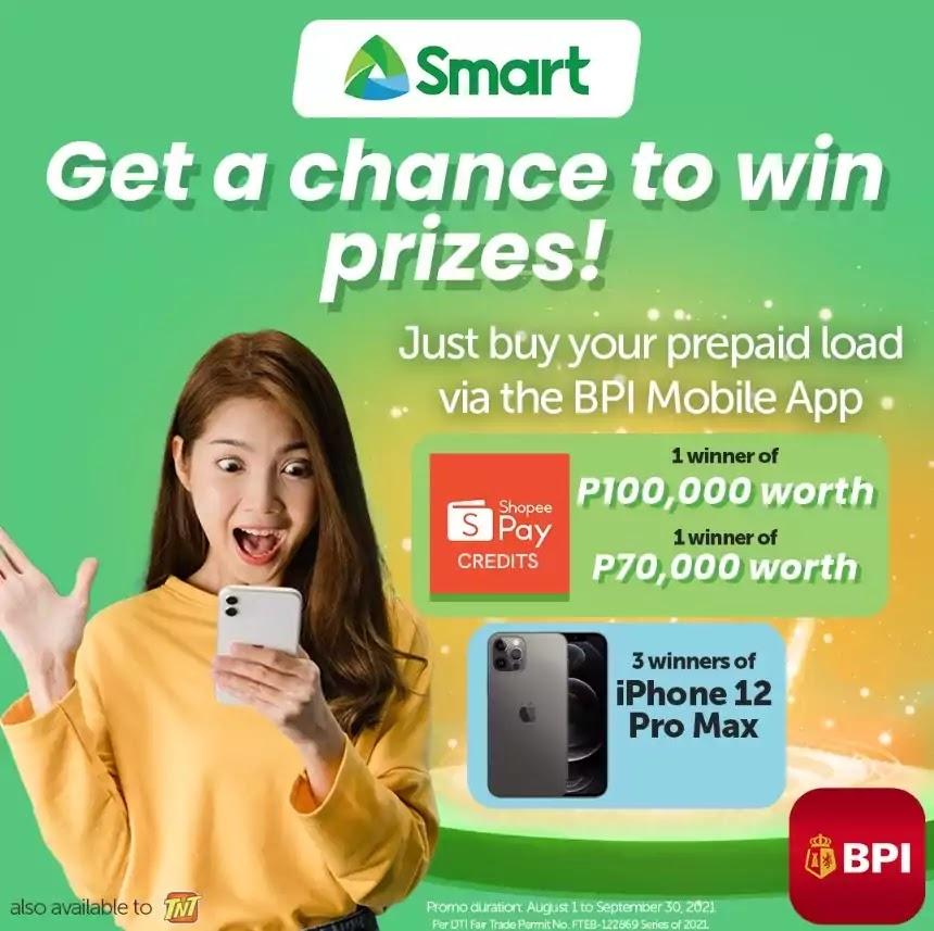 Smart x BPI
