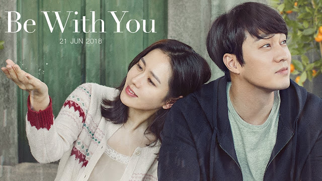Review Movie | Be With You : Janji Kembali Dari Kematian