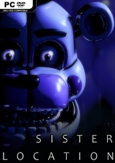 Download Five Nights at Freddys Sister Location PC Game