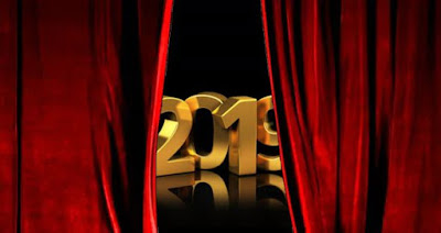 Curtains closing on 2019