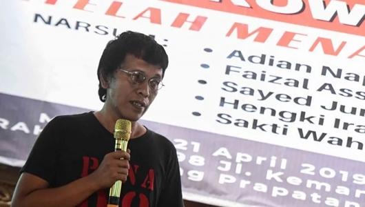 Adian Digadang Jadi Calon Menteri, Begini Reaksi Politisi Gerindra