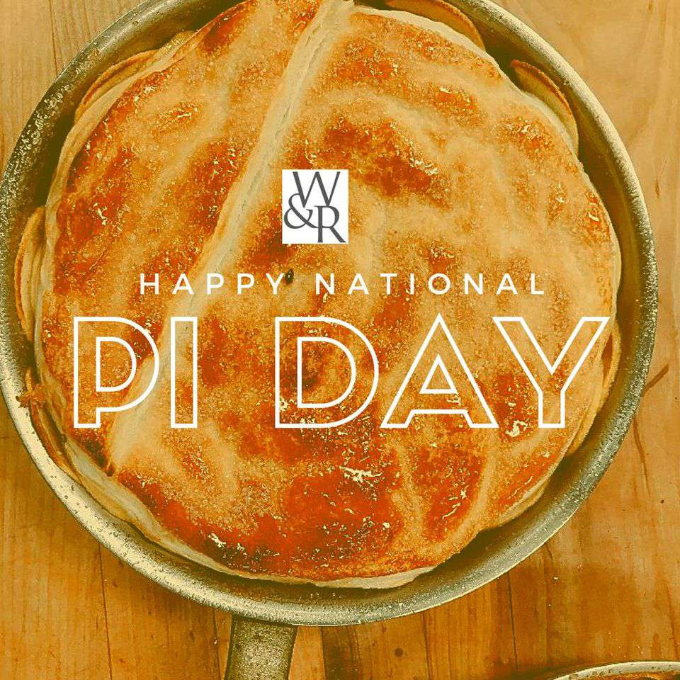 National Pi Day Wishes For Facebook