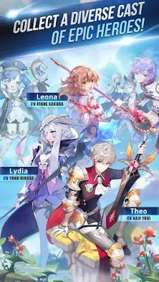 Screenshot Knights Chronicle