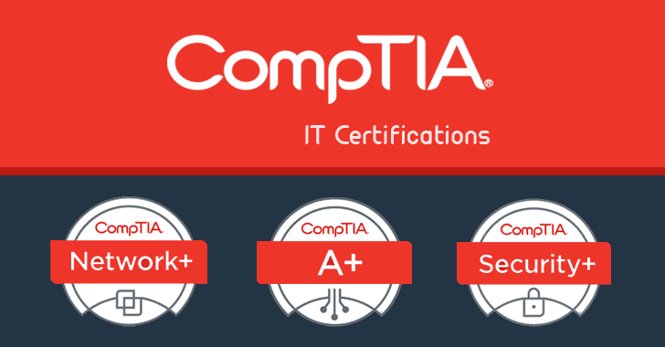 CompTIA Certification Training Courses — Avail Awesome 95% Discount