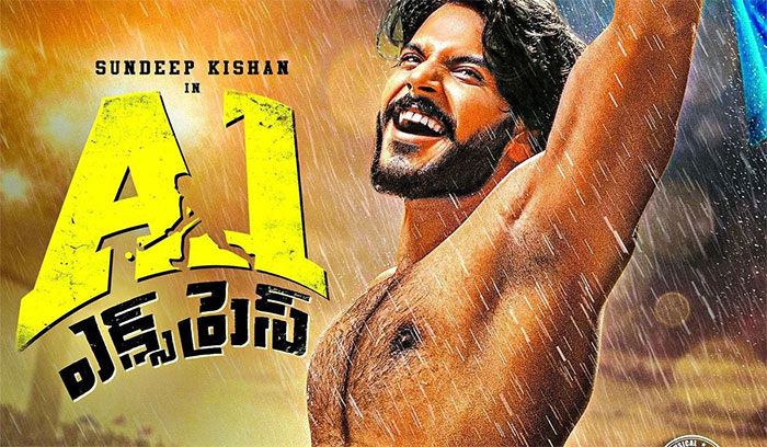 A1 Express Full HD Movie HD Leaked by TamilRockers & Download Links at Telegram Links for Free Download and Watch Online: eAskme