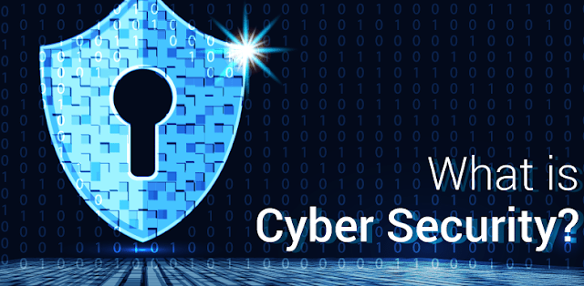 What is Cybersecurity? – A Beginner's Guide to Cybersecurity World