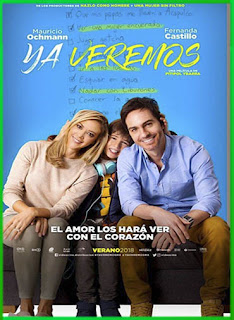 Ya Veremos (2018) | DVDRip Latino HD GoogleDrive 1 Link