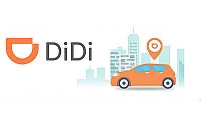 """DiDi: el """"Uber chino"""" llegó a Chile y luego transitará por las calles de Concepción"""